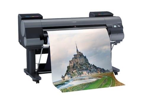 Cannon ImagePROGRAF