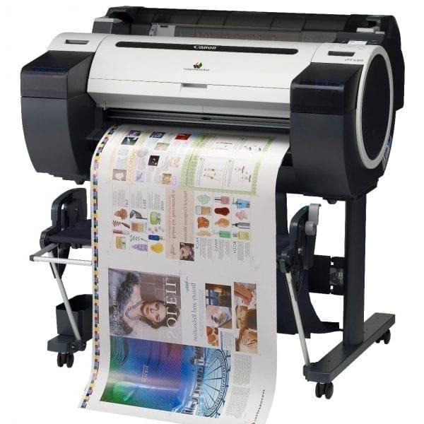 CAD GIS Printers
