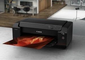 Canon imagePROGRAF Pro 1000 A2/A3 Printer