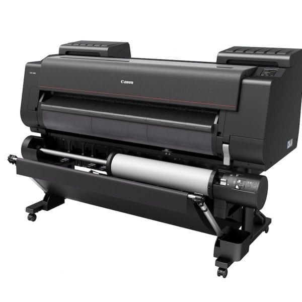 Canon imagePROGRAF PRO-4000 Dual Role Unit