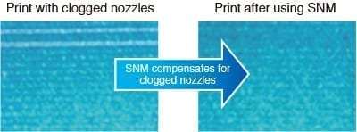 NM3 - Smart Nozzle Mapping