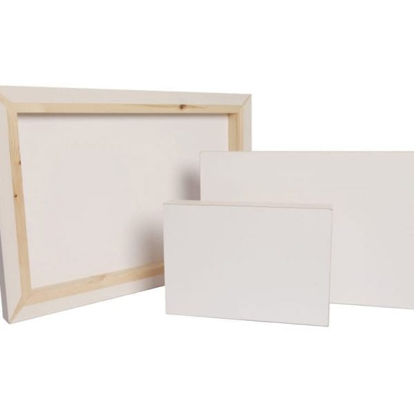 Ezee Stretch Canvas Frames - RGBuk
