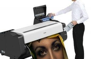 Canon TX-4000 FS3 ink change Lifestyle_tcm14-1609117