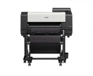 Canon TX-2000 Series Printer Catch Bin