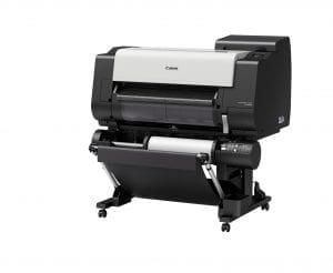 Canon TX-2000 Series Printer 2 rolls Image