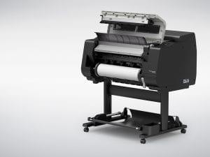 Canon TX-2000 Series Printer