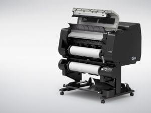 Canon TX-2000 Series Printer Dual Roll