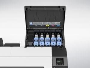 Canon TX-2000 Series Printer Ink Tank
