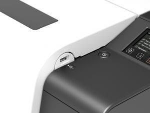 Canon TX-2000 Series Printer USB