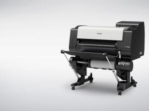 Canon TX-2000 Series Printer Basket 3
