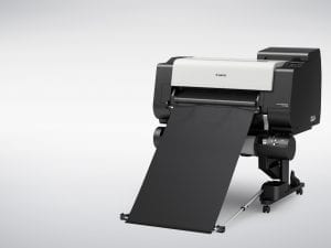 Canon TX-2000 Series Printer Basket