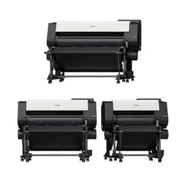 Canon imagePROGRAF TX Printers