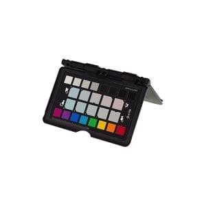 X-Rite ColorChecker Passport Colour squares