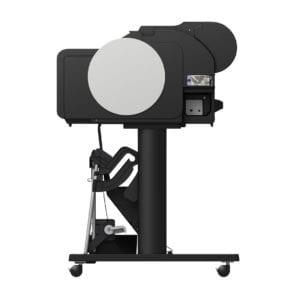 Canon imagePROGRAF TM-300 Side Closed