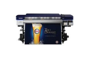 Epson SC-S60600 Printer Front View