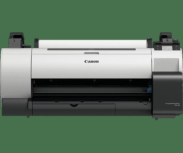 """Canon imagePROGRAF TA-20 24"""" A1 Printer"""